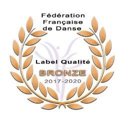 label de qualte bronze ffd